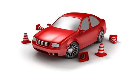 Вождение автомобиля в Краснодаре